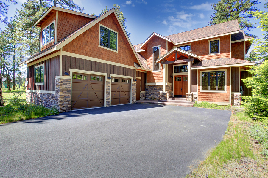 unique ideas for garages - Nagawicka Lake Homes For Sale